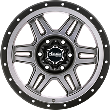 Wheelking-Wheels